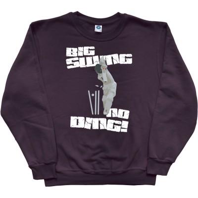 Big Swing, No Ding