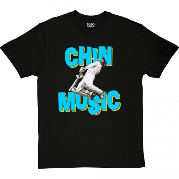 Chin Music T-Shirt