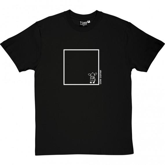 Cow Corner T-Shirt