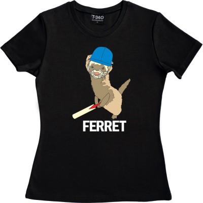 Cricket Ferret