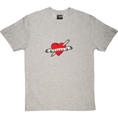 Cricket Heart