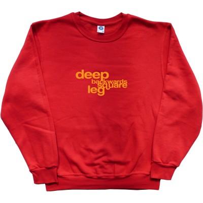 Deep Backwards Square Leg