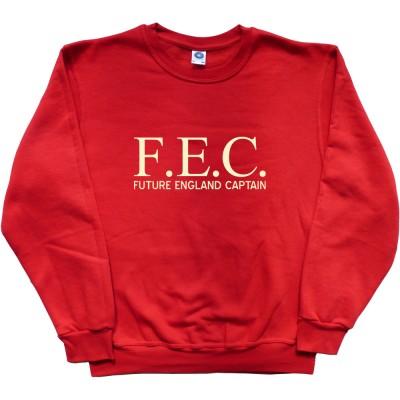 F.E.C.: Future England Captain
