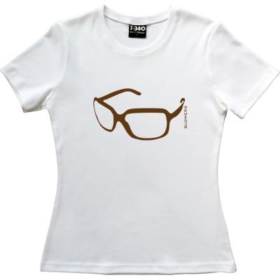 "Henry Blofeld ""Blowers"" Glasses"