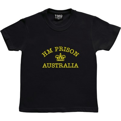 Her Majesty's Prison Australia