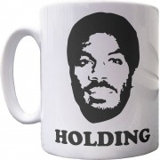 Holding and Willey Ceramic Mug