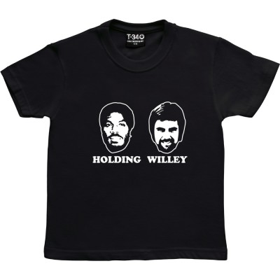 Holding and Willey