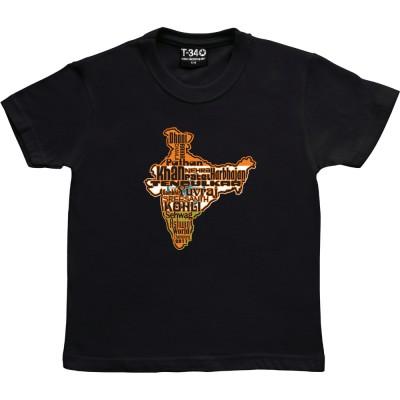India: World Champions 2011