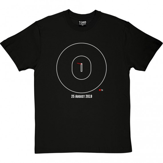 Jack Leach Wagon Wheel T-Shirt