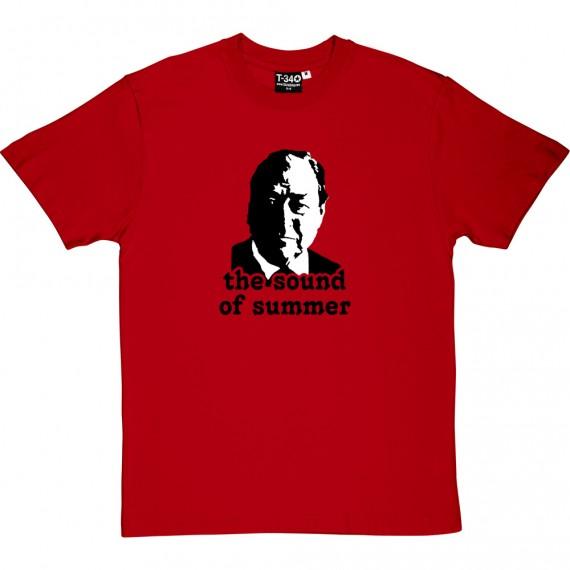 John Arlott T-Shirt