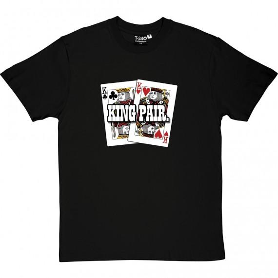 King Pair T-Shirt