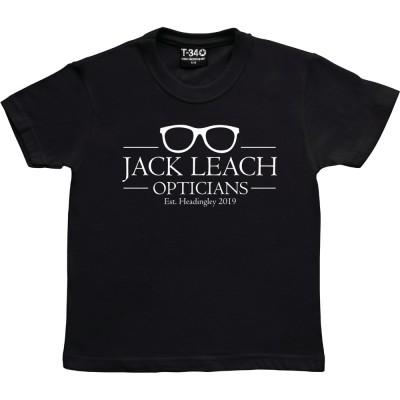 Leach Opticians
