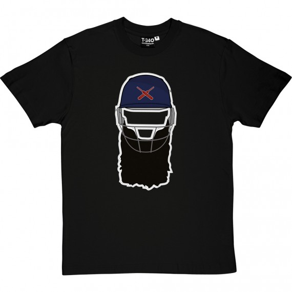 Moeen Ali Cut Out T-Shirt