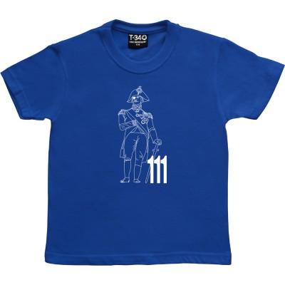 "111 ""A Nelson"""