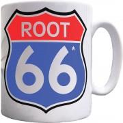 Root 66* Ceramic Mug