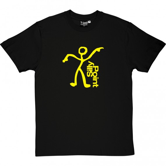 Silly Point T-Shirt
