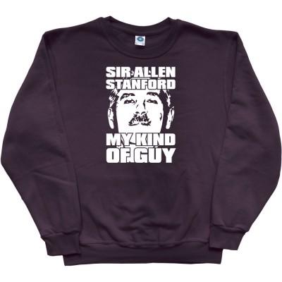 Sir Allen Stanford: My Kind Of Guy