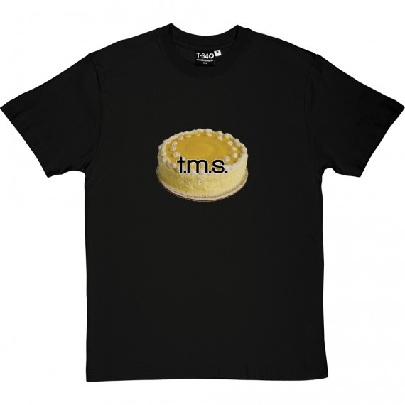 TMS Cake T-Shirt