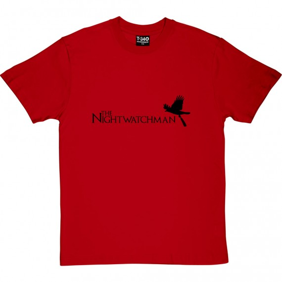The Nightwatchman T-Shirt