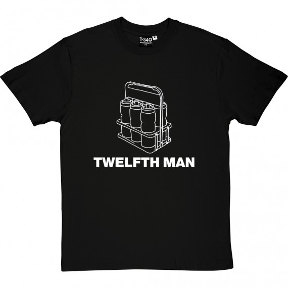 Twelfth Man T-Shirt