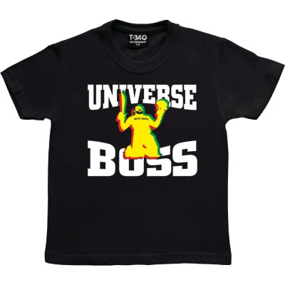 Chris Gayle: Universe Boss