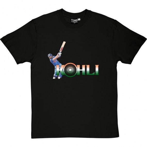 Virat Kohli T-Shirt